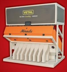 Ancoo Color Sorter Machine