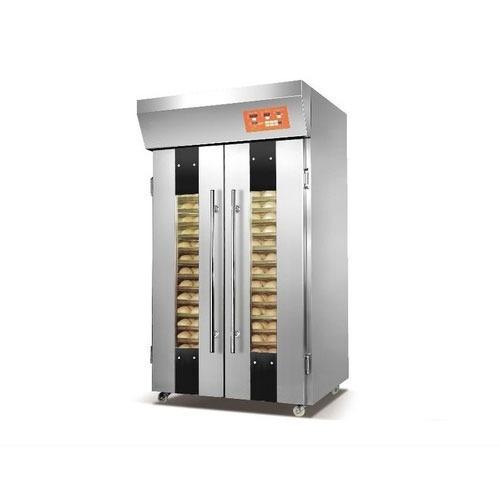 Twenty Six Trays Bakery Fermentation