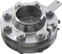 Orifice Plate Flow Measurement