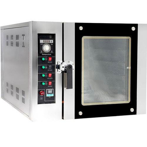 5 Trays Electric Convection Oven