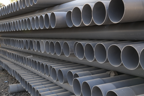 UPVC Low Pressure Pipes