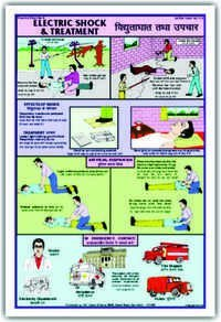 Charts First Aid