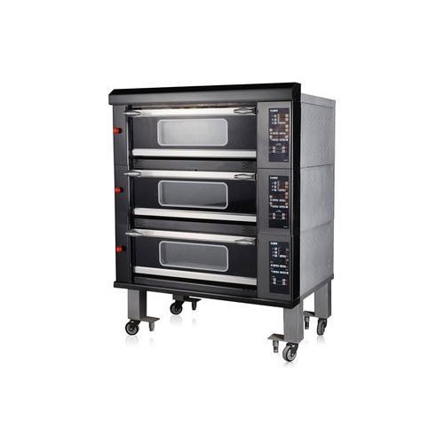 Electric Oven Single Deck