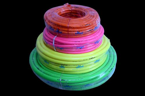 PVC Flexible Garden Pipe