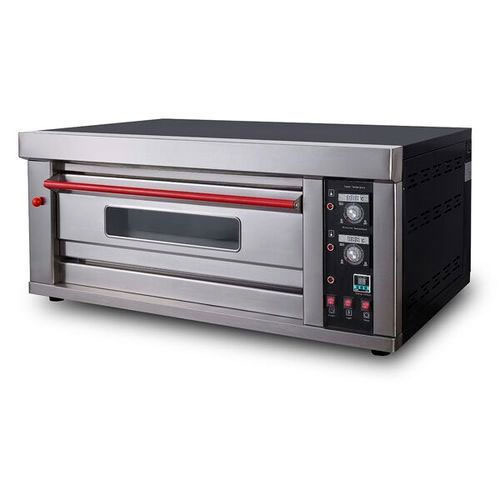Two Trays Commercial Gas Oven