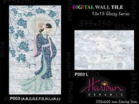Poster Ceramic Wall Tiles