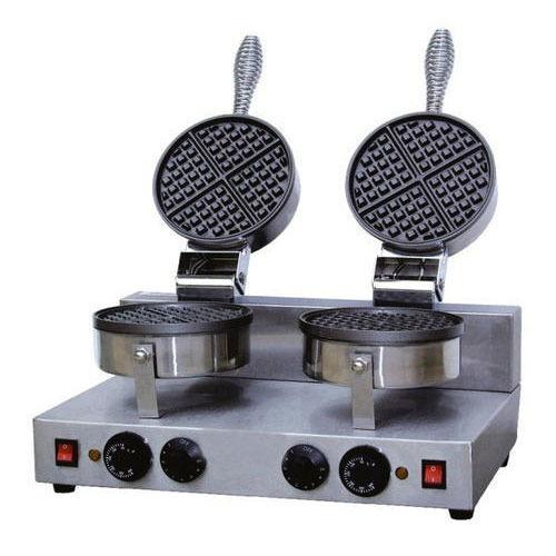 Electric Waffle Machine