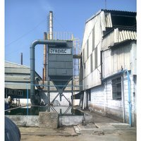 Multiple Baghouse Dust Collector Machine