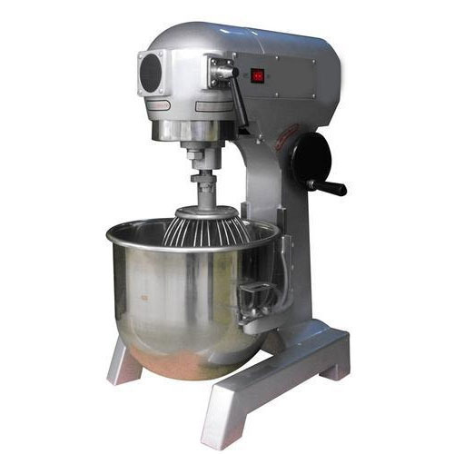 Electric Flour Mixing Machine
