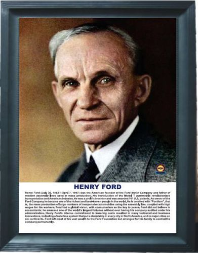 Hennry Ford