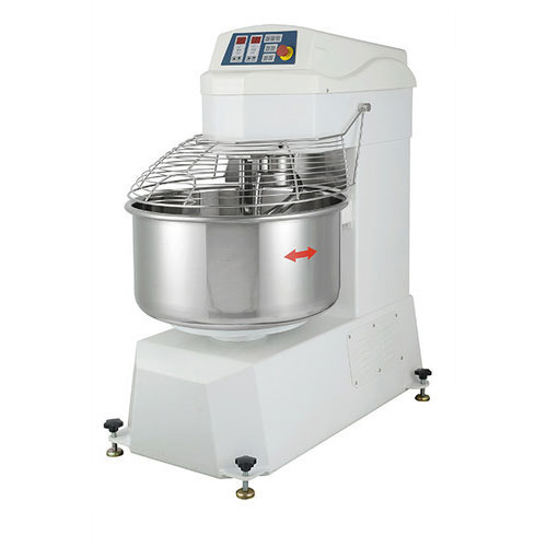 Spiral Flour Mixing Machine