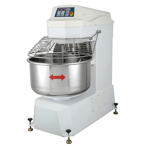 Industrial Flour Mixing Machine
