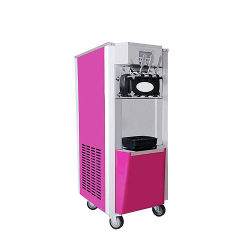 Twin Twist Counter Top Ice Cream Machine