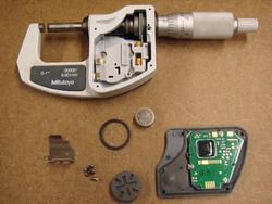 Micrometer Repair