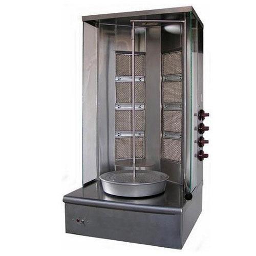 Shawarma Machine
