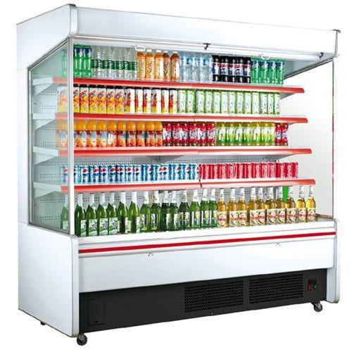 Open Display Chiller