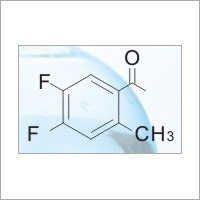2,4,5-Trifluoroacetophenone