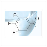 Fluorinated Acetophenone