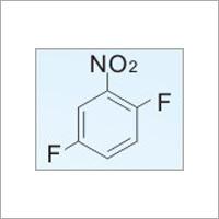 2,5-Difluoronitrobenzene