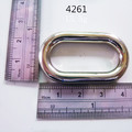 Pin Buckles For Handbags Eco-Friendly Good Quality