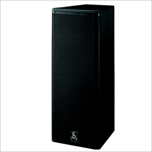 2 Way Loudspeaker