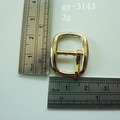 Customized Zinc Alloy Belt Buckle