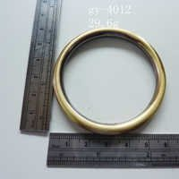 Nickel-Free,Lead-Free,Metal Rings For Handbags