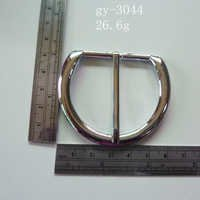 New Designed Hot Sell Pin Buckle For Handbags Shoe