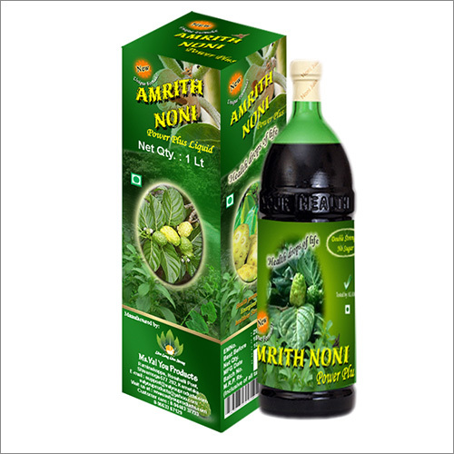 Amrith Noni Power Plus Liquid
