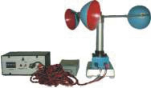 Robinson Cup Anemometer