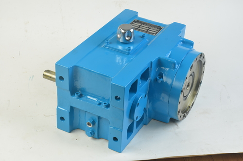Extruder Gear Box for Plastic Machinery