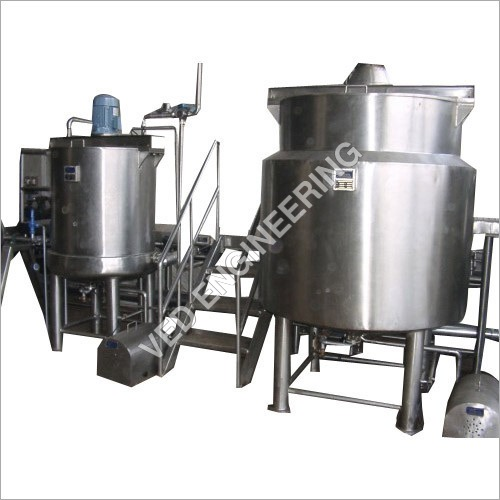 Juice & Beverage Machinery