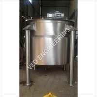 Fix Boiling Pan