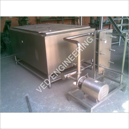 Paneer Plant Machinery