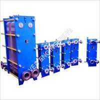 Steam Control Valve Operated Hot Water Battery System