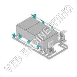 Manual CIP System
