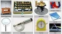 Physics lab Equipment