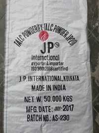 Talc Powder Jp20