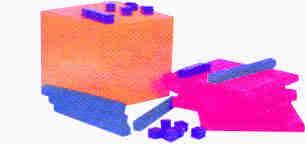 Base & Place Value Kit