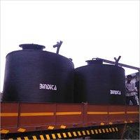 HDPE Storage E Tank