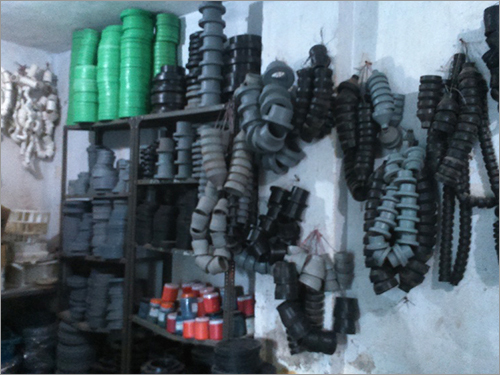 HDPE Fitting