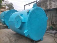 FRV MOLDED Storage Tank