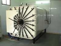 Industrial Type Ethylene Oxide Sterilizer