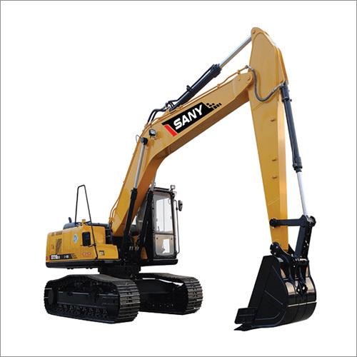 21 Ton Medium Excavator