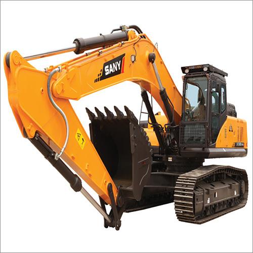 38 Ton Large Excavator