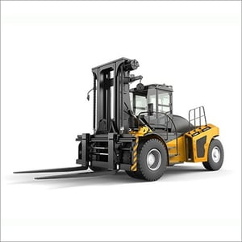 Heavy Duty Forklift