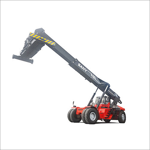 45 Ton Reach Stacker