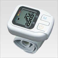 Blood Pressure Monitor Wrist