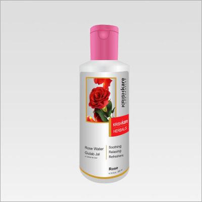 Rose Water 200ml