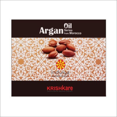 Argan Oil Hair Protection Kit